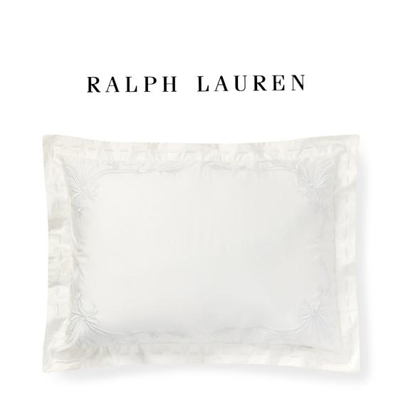 Ralph Lauren Home Hillsboro Sham